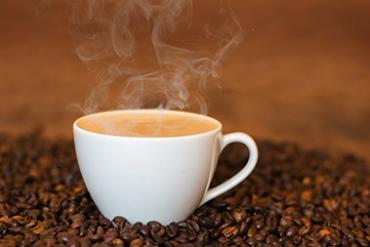Mars Coffee